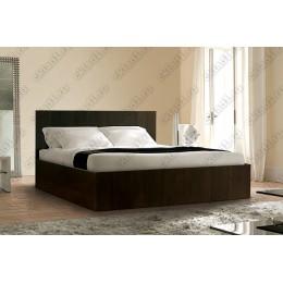 Кровать Простая 1.2 м